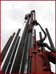 hammer and steel abi delmag intercoastal foundations and shoring
