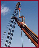 Hammer & Steel Pile Driving Accessories