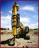 Hammer & Steel Drilling Equipment