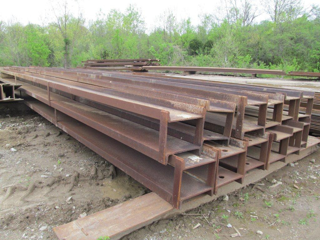 Hammer Amp Steel Sell Used Steel Sheet Piling Products