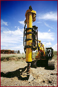 Bay Shore Lodril Drilling Attachment