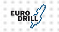 Hammer & Steel sells and rents Eurodrill drilling systems.