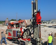 Comacchio MC 12 Drilling Rigs