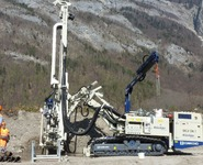 Comacchio MC 20 Drilling Rigs
