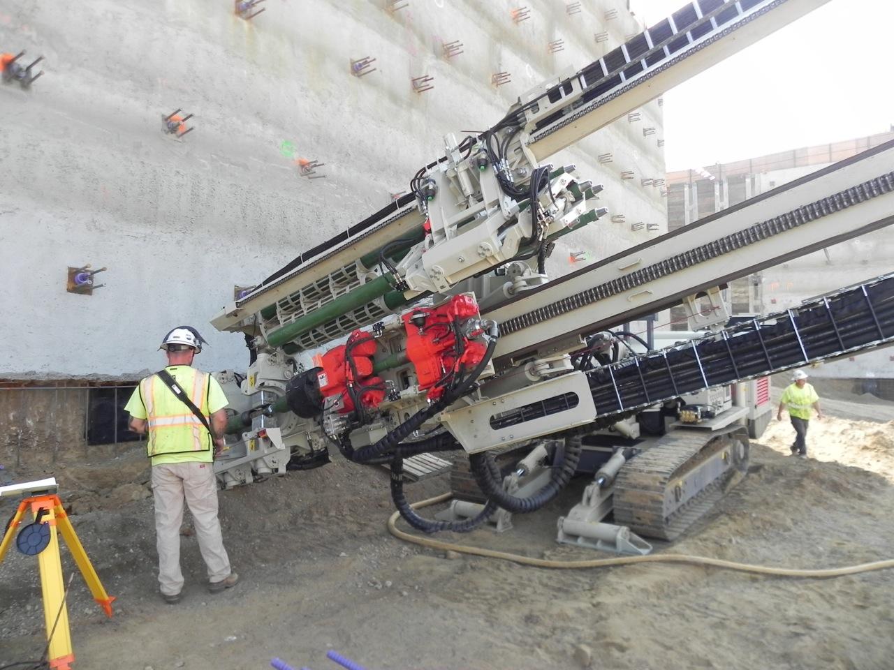 Hammer Amp Steel Comacchio Mc 22 Drilling Rig Gallery