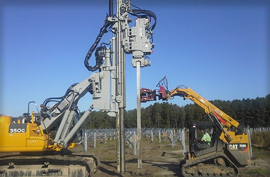 Hammer & Steel | Drill Rigs and Drilling Rig Equipment from